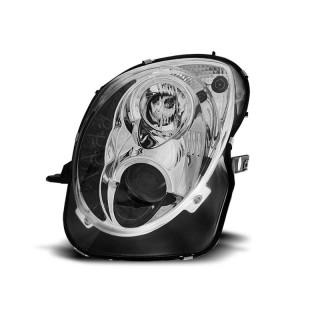 Koplampen met LED Dagrijverlichting ALFA ROMEO MITO- Chroom