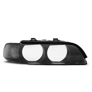 Koplampglas Bmw 5-Serie E39 - Smoke