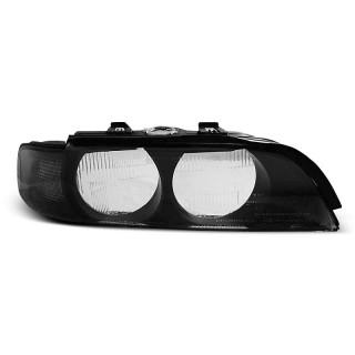 Koplampglas Bmw 5-Serie E39   - Smoke knipperlicht