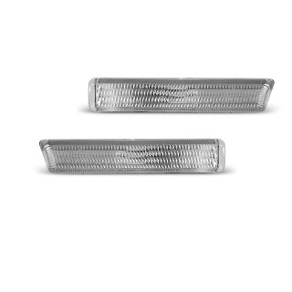 Zijknipperlichten Bmw 7-Serie E38 - Wit