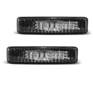 Zijknipperlichten Bmw 5-Serie E39 - Zwart