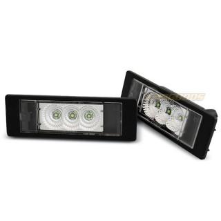 LED Kentekenplaatverlichting Bmw E63, E64, E81, E87, Z4, MINI