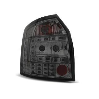 LED Achterlichten AUDI A4 8E/B6  AVANT  - Smoke