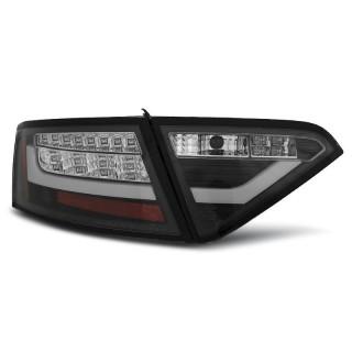 LED Achterlichten AUDI A5  COUPE - Zwart