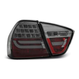 LED Achterlichten Bmw 3-Serie E90  - Smoke