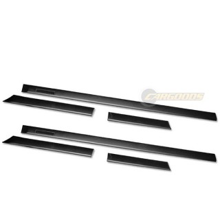 M3 Sierstrips / Stootstrips Bmw 3-Serie E36 COUPE, CABRIO