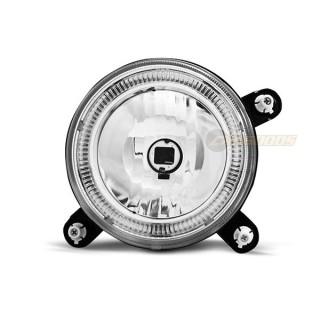 Verstralers VW GOLF 1, GOLF 2  - Chroom
