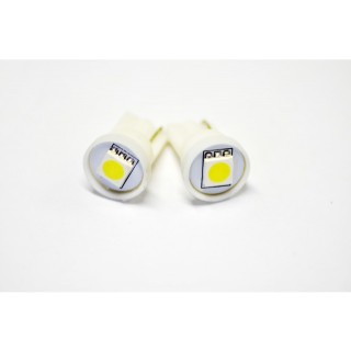 T10 LED Stadslicht met 1 SMD LED