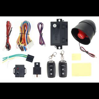 Auto Alarmsysteem met Afstandbediening - CA14