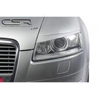 CSR booskijkers Audi A6 C6 model 4F