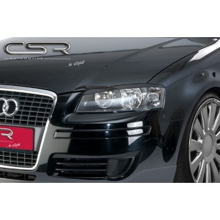 CSR booskijkers Audi A3 model 8P