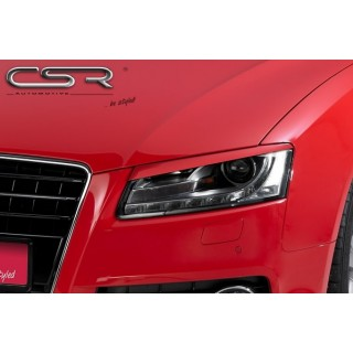 CSR booskijkers Audi A5