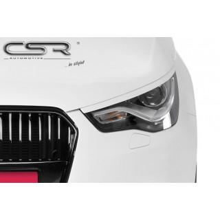 CSR booskijkers Audi A1
