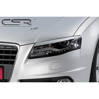 CSR booskijkers Audi A4 B8
