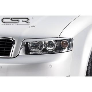 CSR booskijkers Audi A4 8E