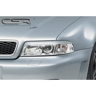 CSR booskijkers Audi A4 B5