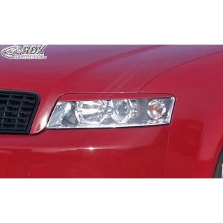 RDX booskijkers voor Audi A4 8E