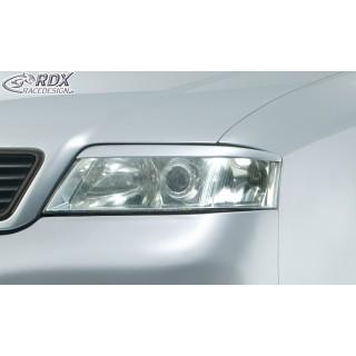 RDX booskijkers voor Audi A6 4B C5