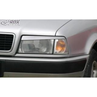 RDX booskijkers voor Audi 80 B4