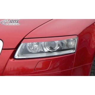 RDX booskijkers voor Audi A6 4F