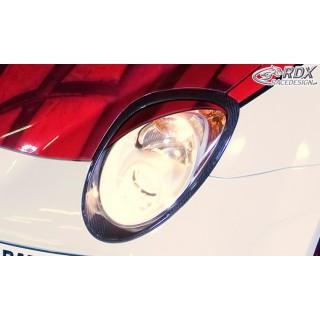 RDX booskijkers voor Alfa Romeo Mito