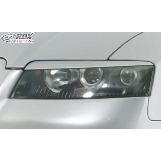 RDX booskijkers voor Audi A4 8H Cabrio