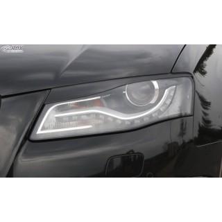 RDX booskijkers voor Audi A4 B8 / 8K