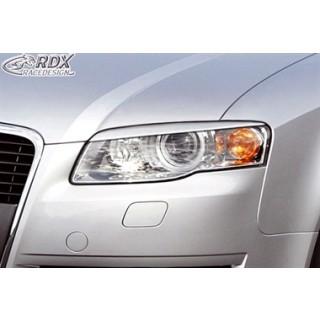 RDX booskijkers voor Audi A4 B7