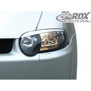 RDX booskijkers voor Alfa Romeo 147