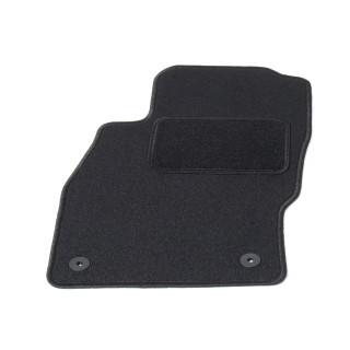 Automat bestuurder - zwart stof - Opel Adam / Corsa D 2006-2014