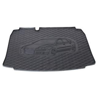 Rubber kofferbakmat met opdruk - Audi A3 Sportback 2004-2013
