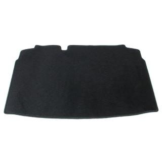 Kofferbakmat op maat - Zwart Stof - Vw Golf 6 hatchback 2008-2012