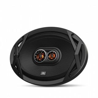 JBL Club 9630 - 6x9 inch 3-weg ovale speakers