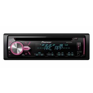 PIONEER DEH-X2900ui - Radio / CD Speler met AUX en USB