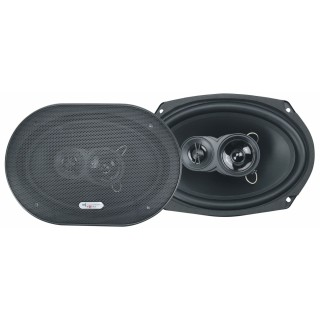 EXCALIBUR X693  3-weg 6x9 inch speakers