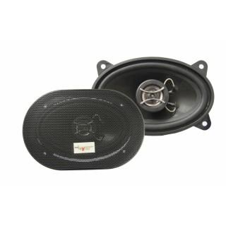 EXCALIBUR X46.22SLIM - 2-Weg 4x6 inch speakers