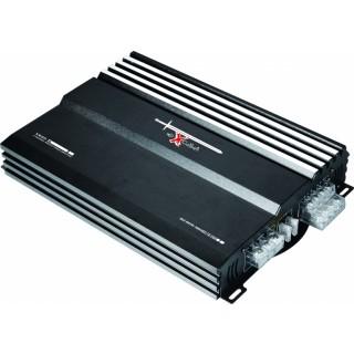 EXCALIBUR X500.4 - 4 kanaals versterker