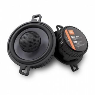 JBL GTO329 - 8,7 cm 2-weg speakers