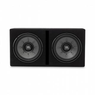JBL Stage 1220B - dubbele 12 inch basskist