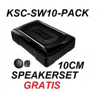 KENWOOD KSC-SW10-PACK