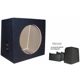 NECOM NE1212.2 - 12 Inch subwoofer behuizing