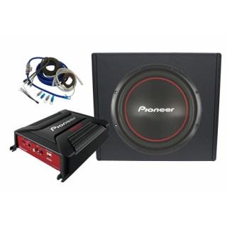 PIONEER Speciaal Audiopakket