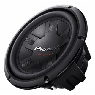 Pioneer TS-W261S4 - 10 inch Subwoofer