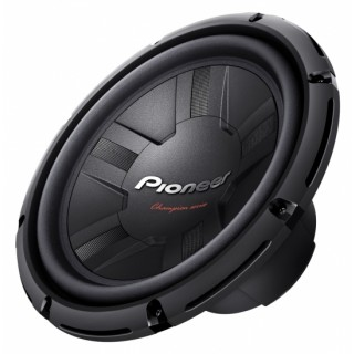 Pioneer TS-W311 - 12 inch Subwoofer