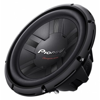 Pioneer TS-W311S4 - 12 inch Subwoofer