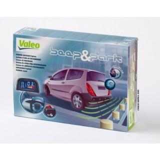 Valeo Parkeersensoren Beep & Park kit 1