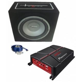 PIONEER X12GMA Basspakket