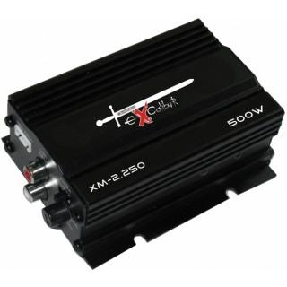 EXCALIBUR XM2.250 - Scooterversterker