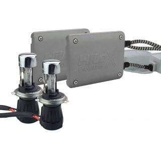 Hilox Evolution 2 H4 BI Xenon Set - 12V/35W