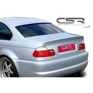 Raamspoiler BMW 3-serie E46 Coupe 1998-2007